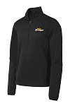 Men's Active 1/2-Zip Soft Shell Jacket