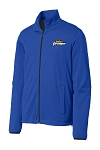 Men's Active Soft Shell Jacket