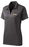 Ladies Heather Contender Polo