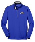 Men's Nike Dri-FIT 1/2-Zip Cover-Up